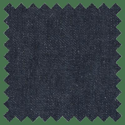 Hemp Cotton Stretch Denim Fabric