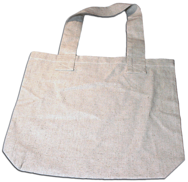 Hemp Farmer Tote Bag