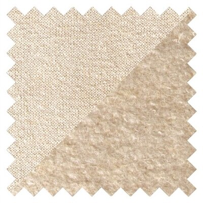Hemp Cotton Fleece 9.6oz | Bulk Hemp Warehouse