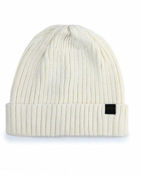 55% Hemp 45% Organic Cotton Hemp Knitted Beanie Medium