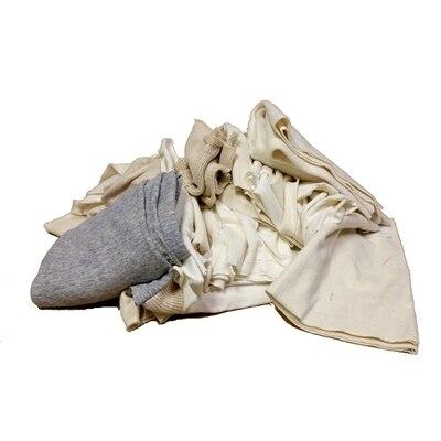 Hemp Knit Scraps Samples