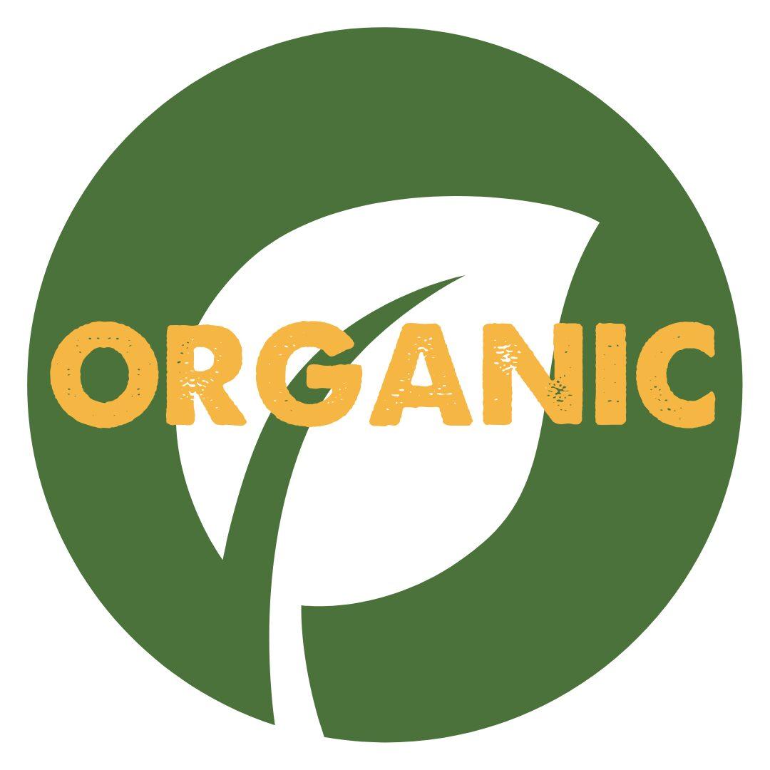 Certified Organic Hemp Products
