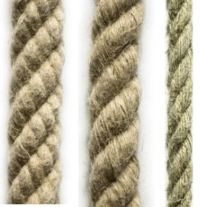 Chinese Hemp Rope