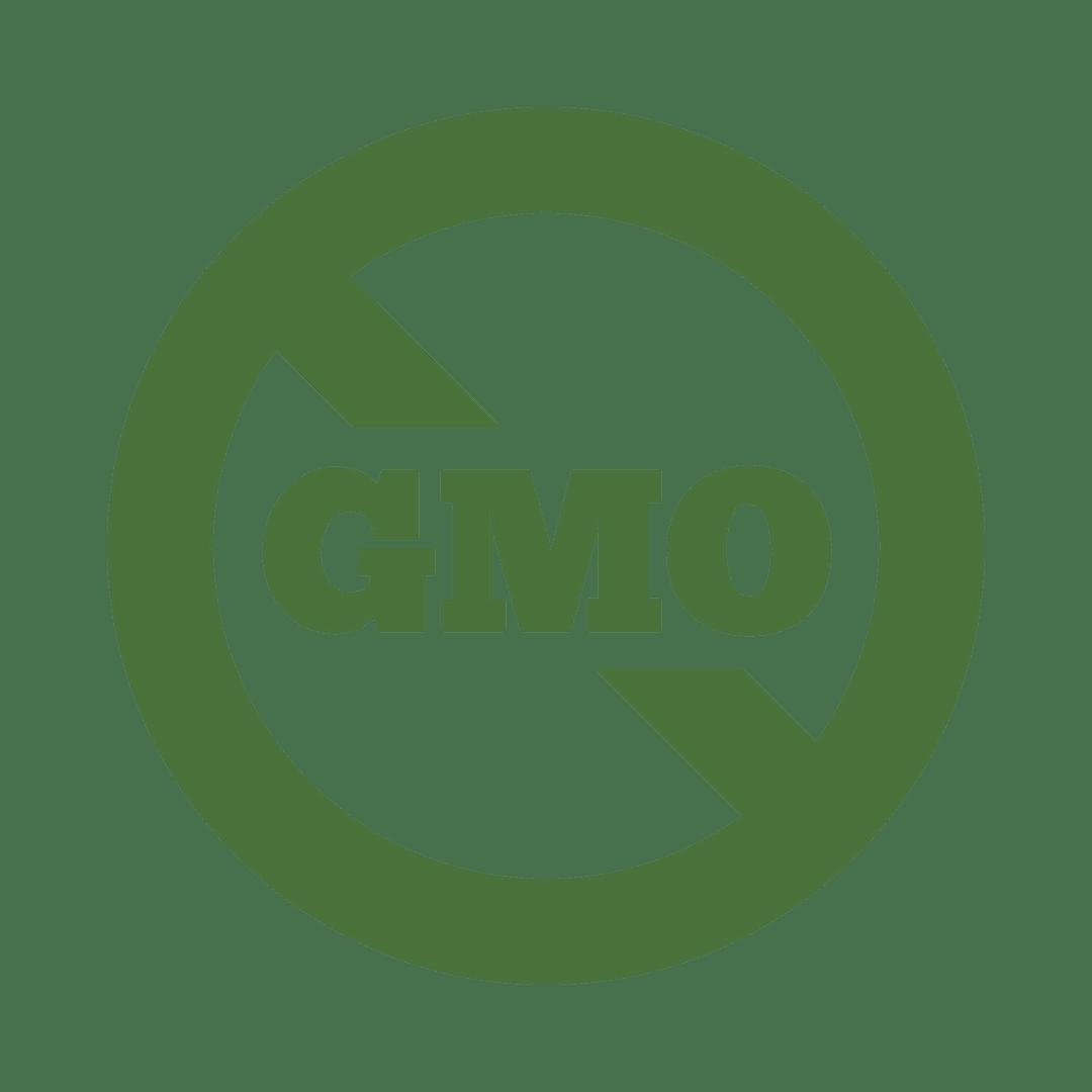 Hemp is NON GMO