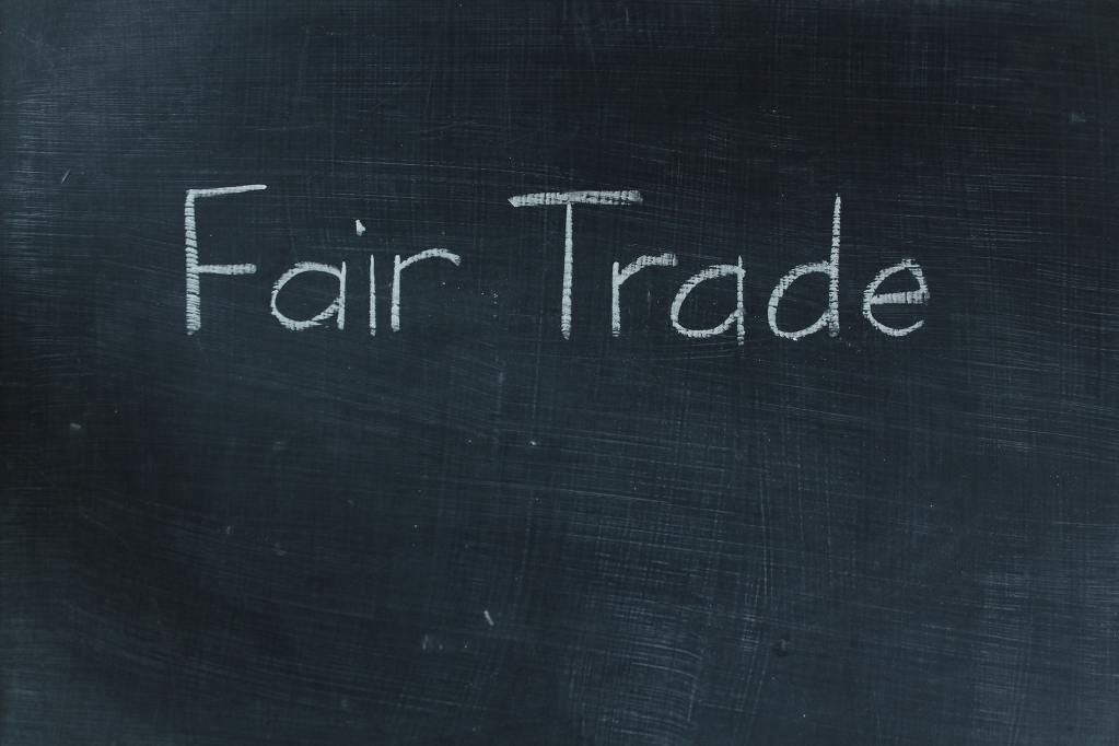 Fair trade Hemp
