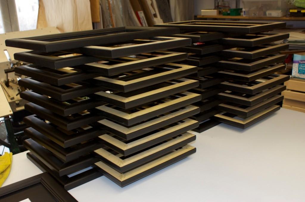 bulk picture frames