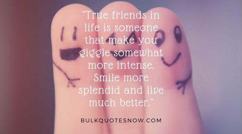 short true best friends