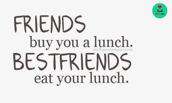 best friendship quotes funny