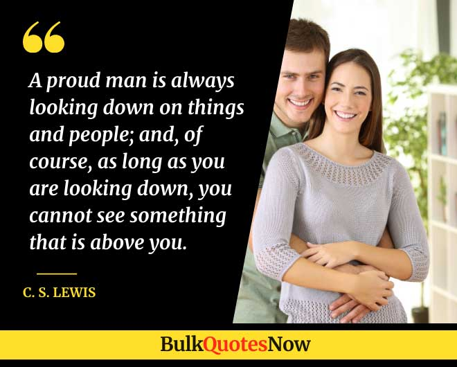 how to tell someone you're proud of them quotes