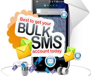 Bulk SMS Marketing in Bloemfontein