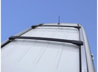 Suzuki Grand Vitara Mk2 Roof Rack Cross Bars Set