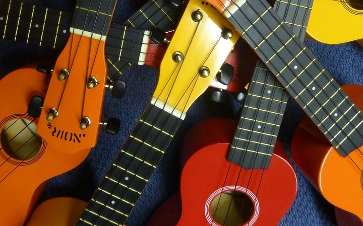 Best Ukulele for Beginners - Top 10 in the Market for 2018