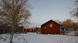 Vinter BA 1