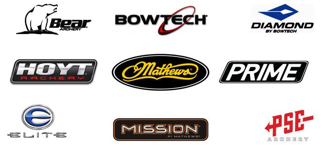 Bow Brands - Bull Basin Archery