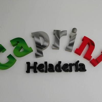 Heladeria Caprini (2)