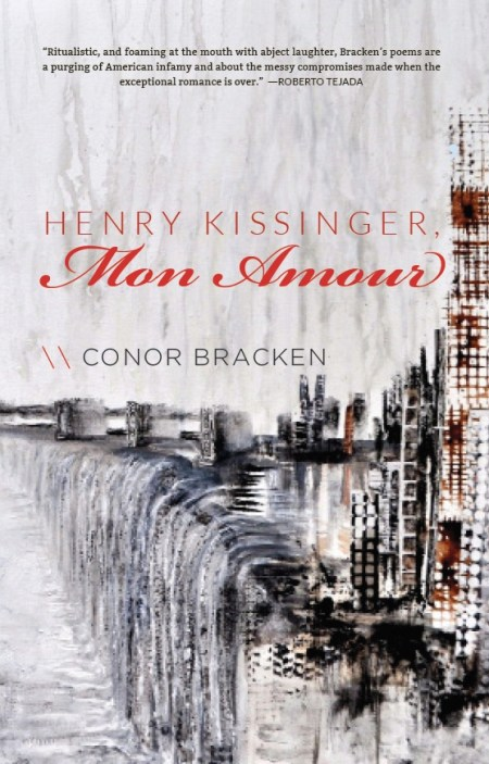 Henry Kissinger, Mon Amour