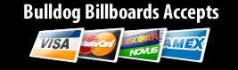 Billboard trucks for sale