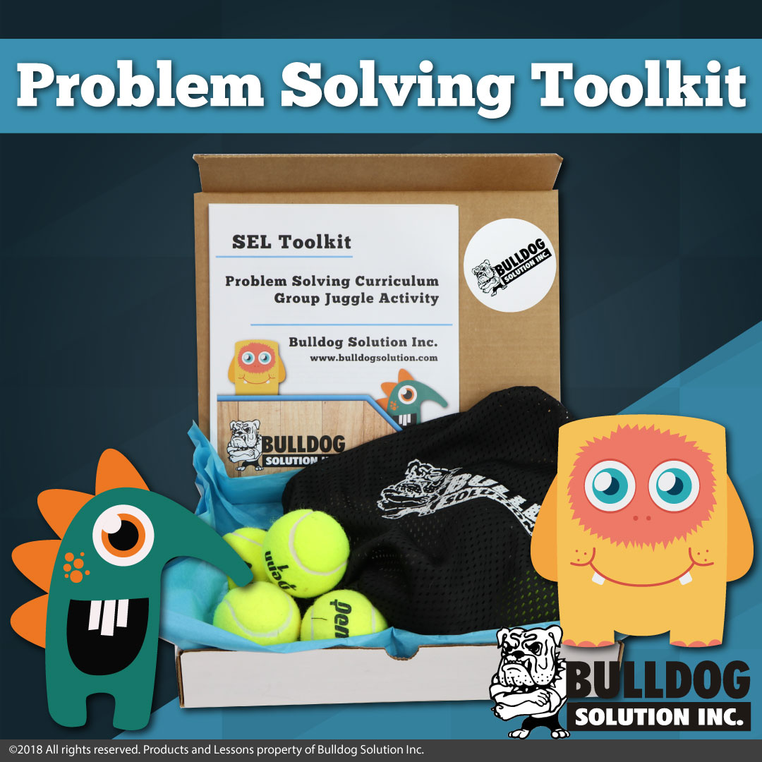 Problem Solving Toolkit