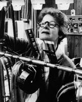 Dede Allen, death of a cinema pioneer 12 image
