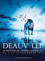 CINEMA: Le 36ème Festival du cinéma américain de Deauville/The 36th Deauville American Film Festival 1 image