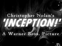 """""""Inception"""" (2010) de Krishna Shenoi : Une fausse bande annonce version années 50 1 image"""