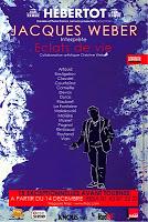 """""""Éclats de vie"""" by Jacques Weber 28 image"""