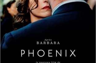 """[Critique] """"Phoenix"""" (2014) : Renaître de ses cendres 1 image"""