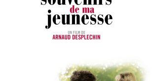 """[CRITIQUE] #Cannes2015 """"Trois souvenirs de ma jeunesse"""" (2015) 4 image"""