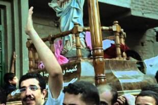 """CINEMA: """"La Vierge, les Coptes et Moi"""" (2012) / """"The Virgin, the Copts and Me"""" (2012) 1 image"""