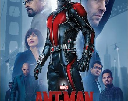 """Critique / """"Ant-Man"""" (2015) : un bug dans la recette Marvel 1 image"""