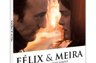 [DVD] <i>Félix et Meira</i> (2014), à la recherche de la liberté 1 image