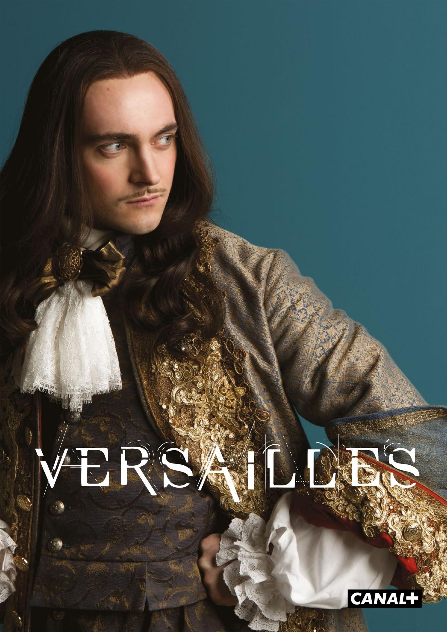 Versailles Saison 3 Netflix : versailles, saison, netflix, VIDEO, REVIEW],