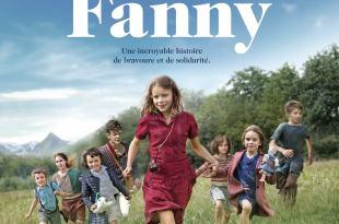 Le Voyage de Fanny affiche