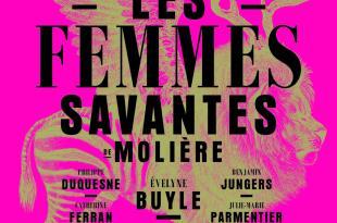les-femmes-savantes-2016-affiche