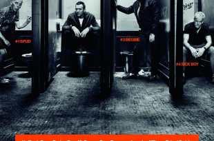 T2 Trainspotting affiche
