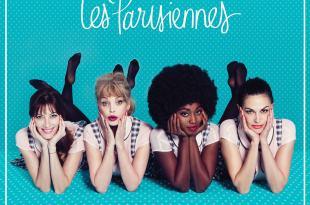 Les Parisiennes image album cover