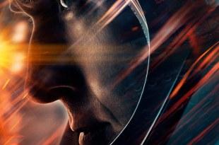 First man Le Premier Homme sur la lune critique film avis Ryan Gosling affiche
