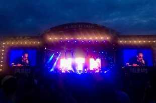 Solidays 2019 image Jour 3 festival lives musique