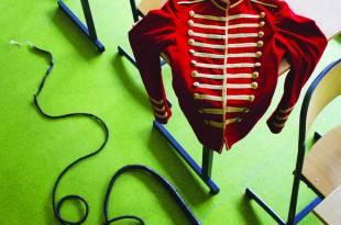 Conseil de classe de Geoffrey ROUGE-CARRASSAT image théâtre