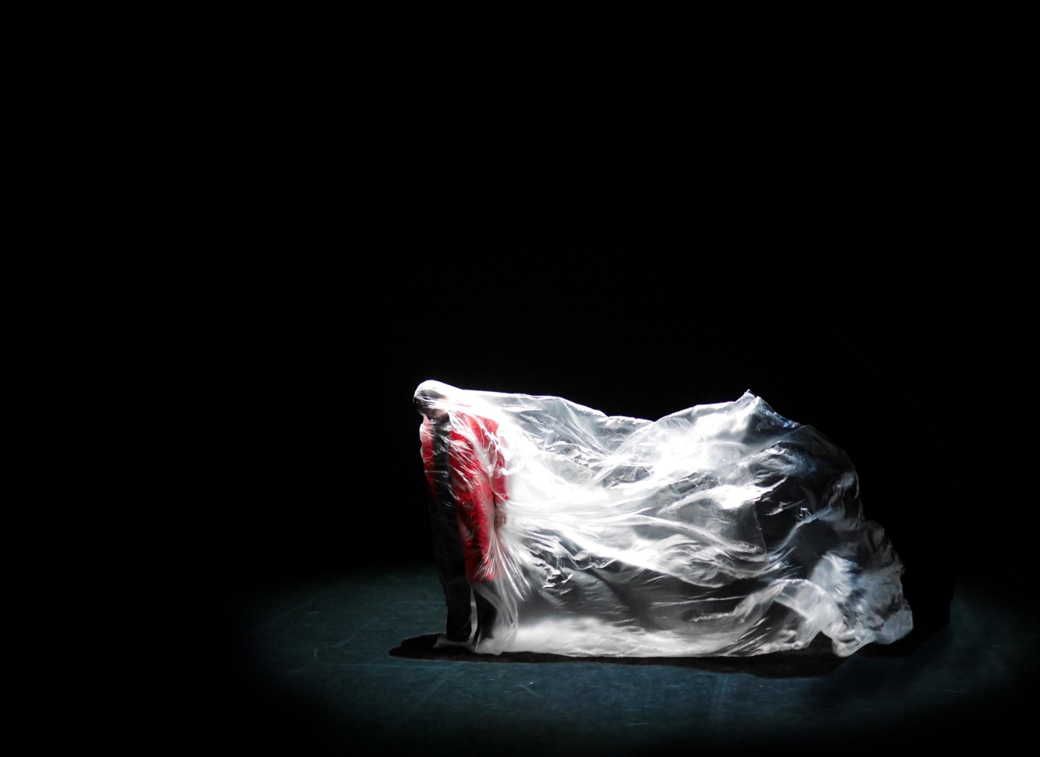 Les Limbes d'Étienne Saglio photo cirque