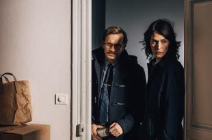Amour fou de Mathias Gokalp photo série télé