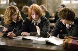 Harry Potter et la Coupe de Feu de Mike Newell image film cinéma