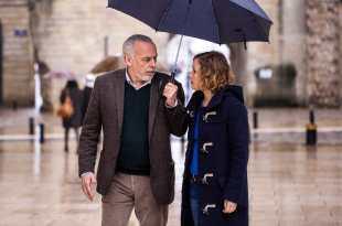 Mongeville épisode Parfum d'amour image téléfilm policier