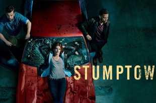 STUMPTOWN saison 1 affiche série télé