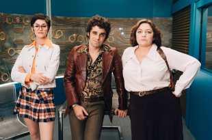 LES PETITS MEURTRES D'AGATHA CHRISTIE saison 3 image série télé