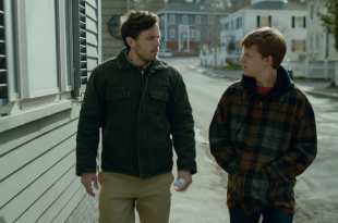 Manchester by the Sea (2016) de Kenneth Lonergan image film cinéma