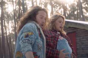 capture d'écran Julien Doré - Kiki clip image musique