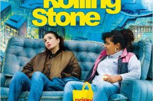 """CINEMA: """"Papa was not a Rolling Stone"""" (2014), I can't get no 1 image"""