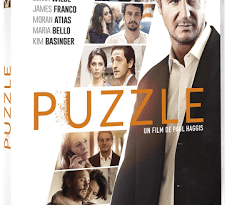 CINEMA: [DVD] <i>Puzzle</i> (2013) de Paul Haggis / <i>Third Person</i> (2013) by Paul Haggis 6 image