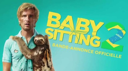Babysitting 2(2015), on prend les mêmes…